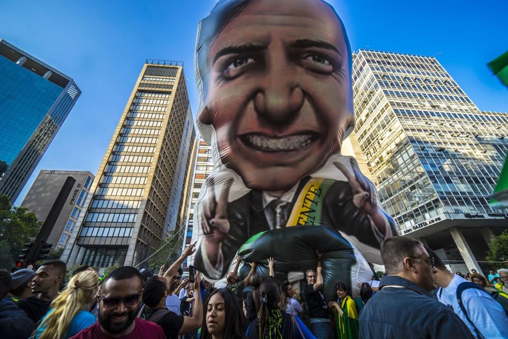 Elections au Brésil : le choix par défaut